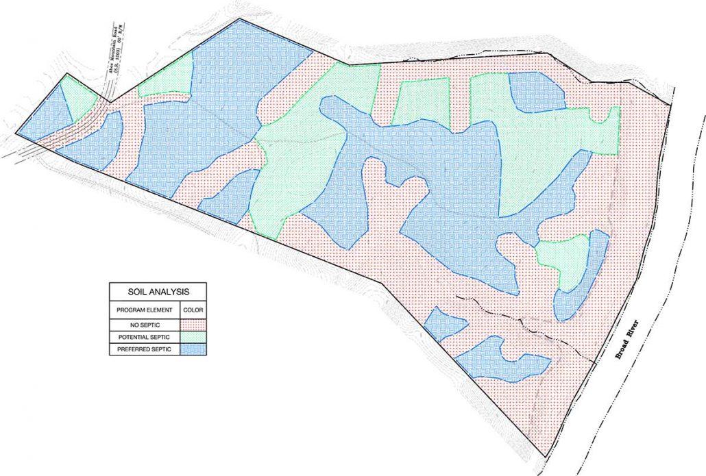 Crossroads Soil Analysis Plan