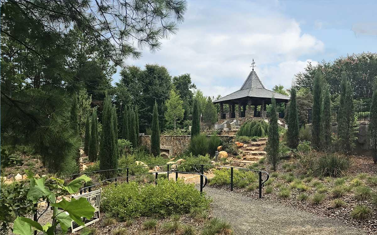 Daniel Stowe Botanical Garden Hours Of Operation Fasci Garden